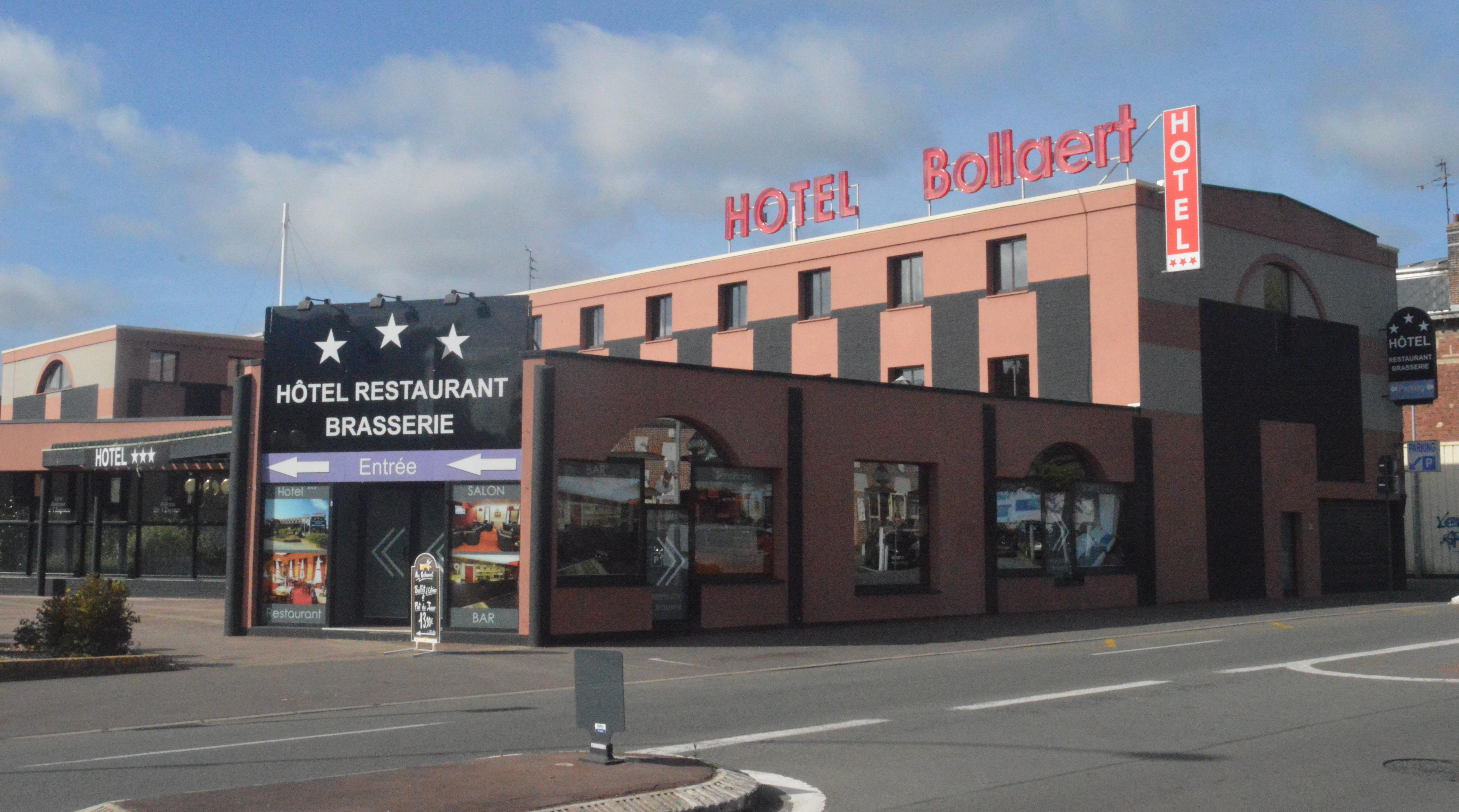 Hotel 3 étoiles
